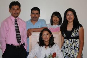 Familia Velazquez