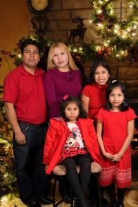 Familia Alfaro